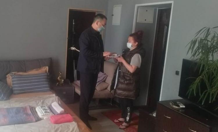 Кафе и гостиницы Владивостока попали под проверку