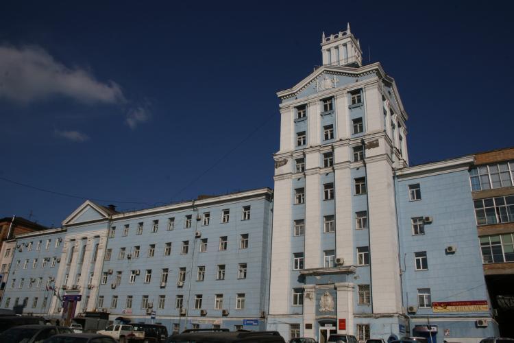 Расходы бюджета Владивостока предлагается значительно увеличить