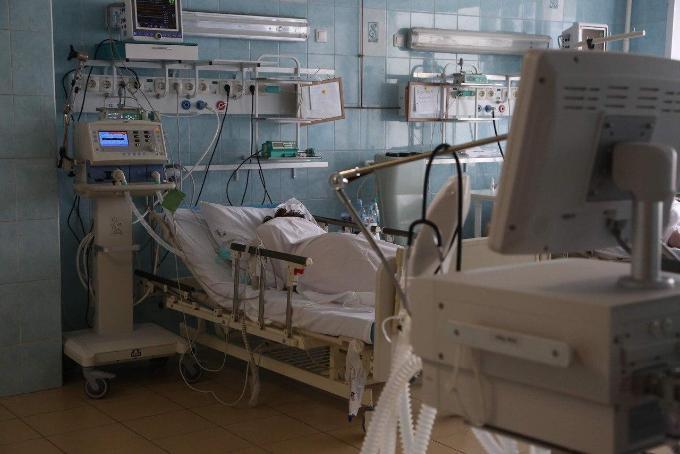 Анестезиологическая служба региона оснащена всем необходимым для работы в условиях повышенной нагрузки