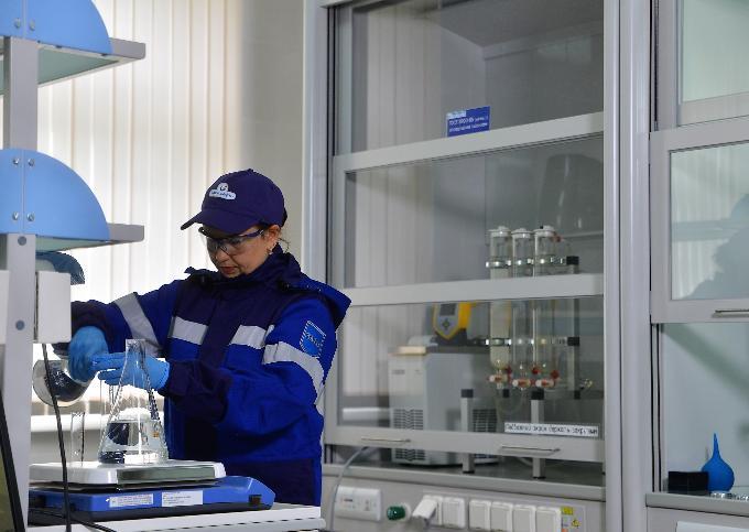 Транснефть-Западная Сибирь за 9 месяцев выполнила более 30 тысяч экологических исследований