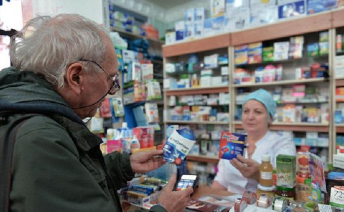 Губернатор Андрей Травников провел совещание по обеспечению региона антибиотиками и противовирусными препаратами