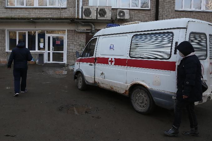 135 новых случаев коронавируса выявили в Новосибирской области 17 октября