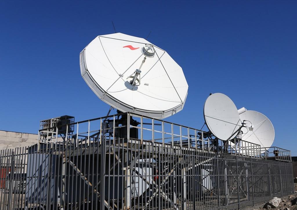 МегаФон инвестирует 6 млрд рублей в разработку системы спутниковой передачи данных