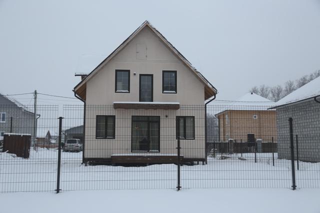 Спрос вырос на 65% - в регионе продолжают покупать загородную недвижимость
