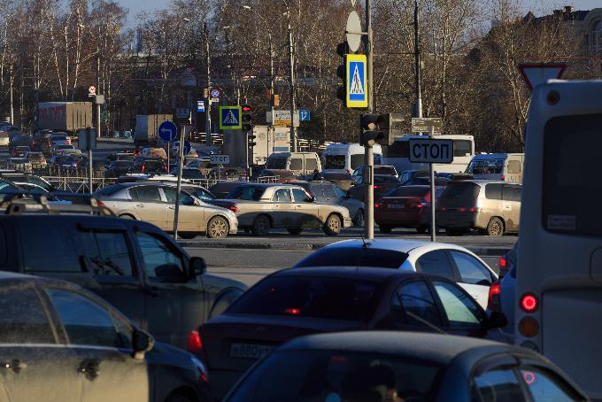 «Яндекс» будет настраивать светофоры в Новосибирске