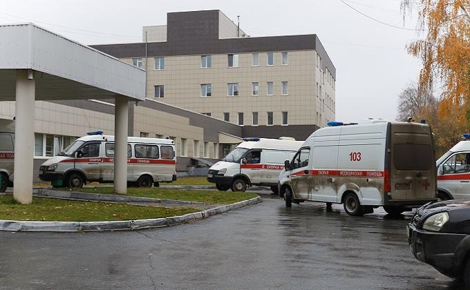 96 выздоровели, 127 заболели – коронавирус 25 октября в Новосибирске