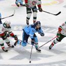 «Сибирь» проиграла «Ак Барсу» и потерпела шестое поражение подряд