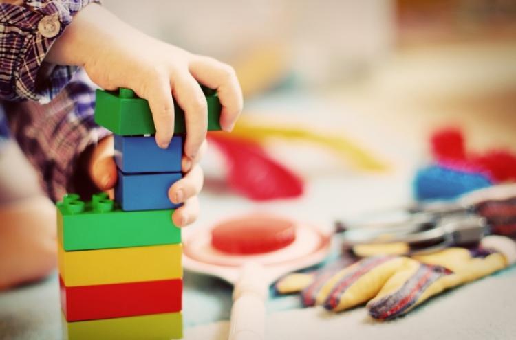 В Приморье ликвидируют очереди в детские сады