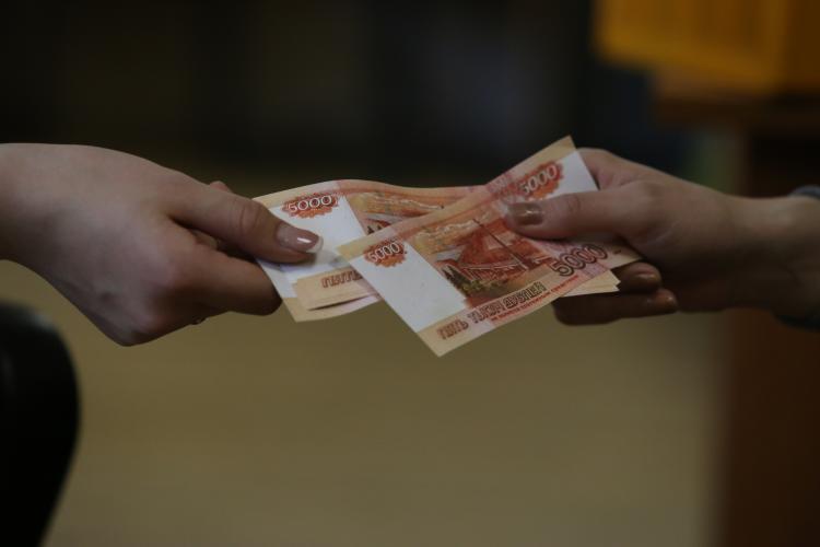 Россиян призывают отказаться от использования наличных денег