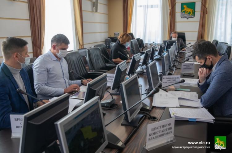 Проекты резидентов свободного порта Владивосток: поддержаны не все