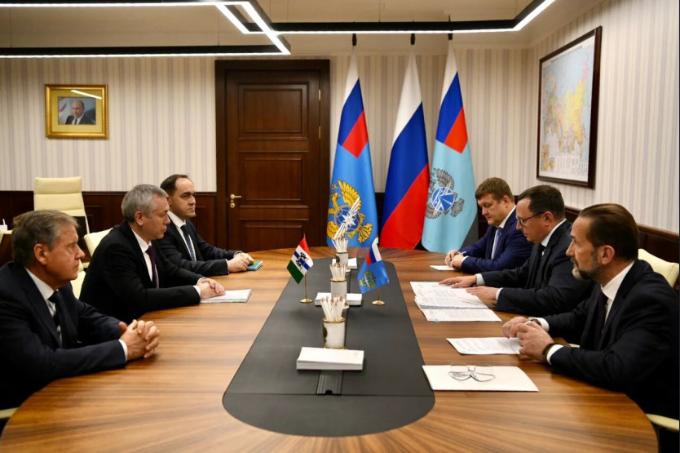 В рамках «Транспортной недели ‒ 2020» обсудили ключевые дорожные проекты Новосибирской области