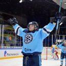 «Сибирь» не без труда одолела аутсайдера КХЛ и одержала четвертую победу подряд