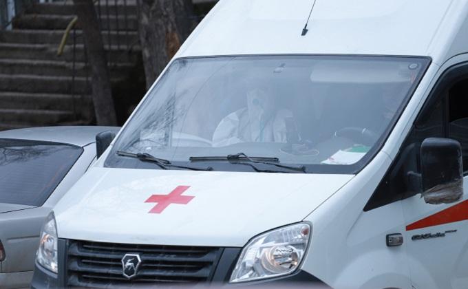 176 новых случаев коронавируса на 15 ноября в Новосибирской области