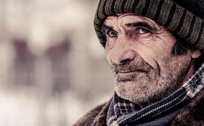 2020 год стал худшим в жизни для каждого третьего россиянина
