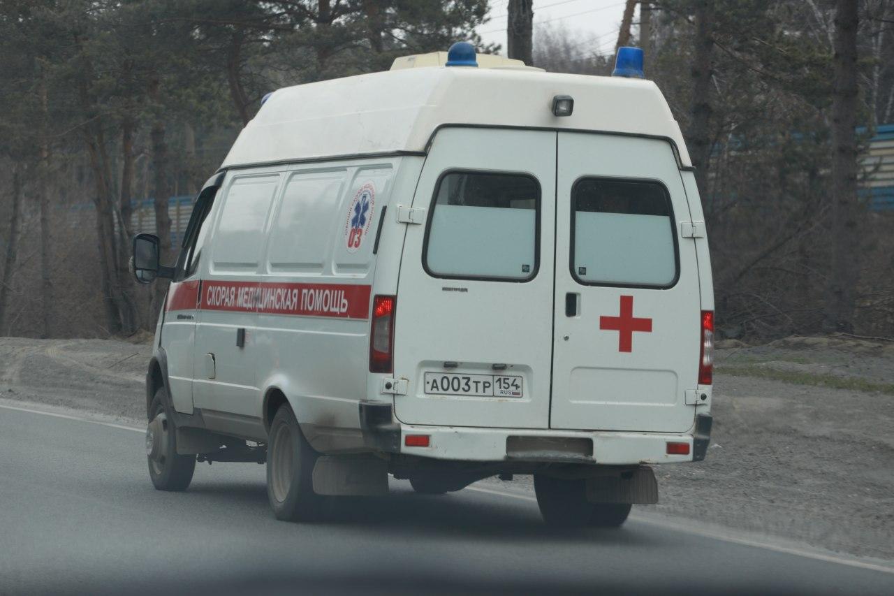 177 заболели, 54 выздоровели: коронавирус в Новосибирске 1 ноября