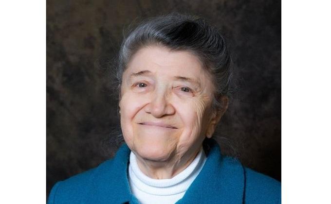Умерла Мери Лебензон, выдающийся новосибирский исполнитель и педагог