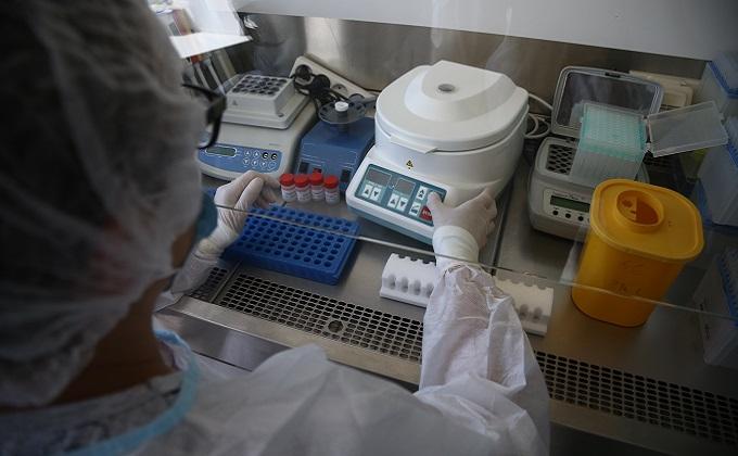 Новосибирский центр крови получил статус референс-лаборатории