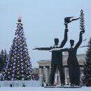 Новый год в Новосибирске пройдет без массовых мероприятий
