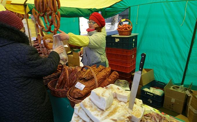 Рынков стало меньше в Новосибирской области