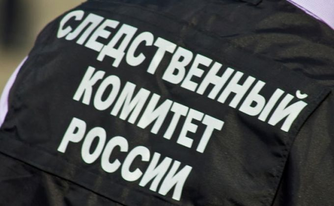 Скелет обнаружен в канализационном коллекторе в Новосибирске