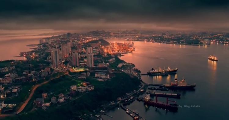 Эстетическое удовольствие: приморцы восхищены новым фильмом о Владивостоке