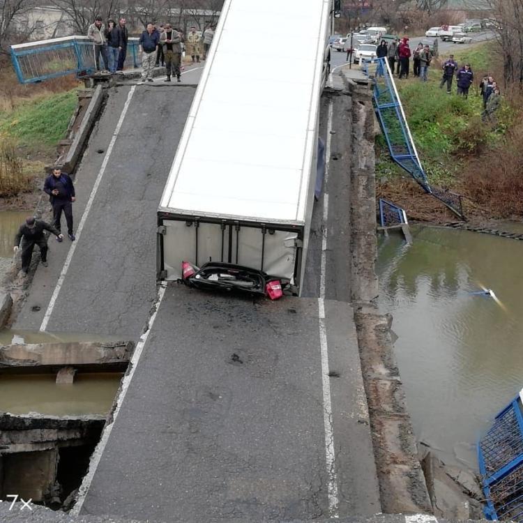 В Приморье заново рассмотрят дело о громком ДТП с обрушением моста