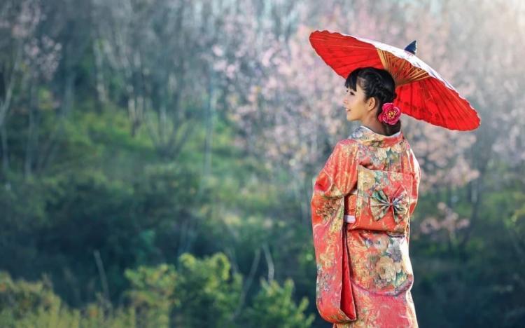 Фестиваль «Японская осень» проходит во Владивостоке в формате онлайн