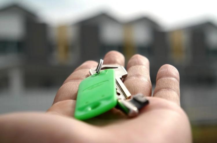 Ипотека с господдержкой продлена: в Сбербанке – от 6,1%