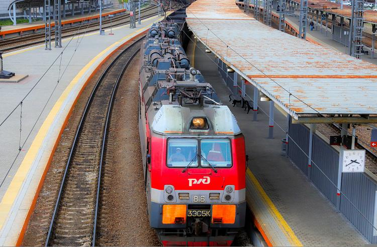 В Приморье возобновлено морское и пригородное железнодорожное сообщение