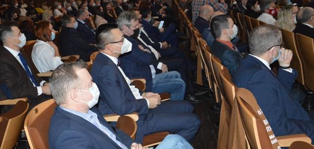 Илья Поляков и Игорь Белокобыльский победили в номинации «Человек года 2020» в Новосибирске