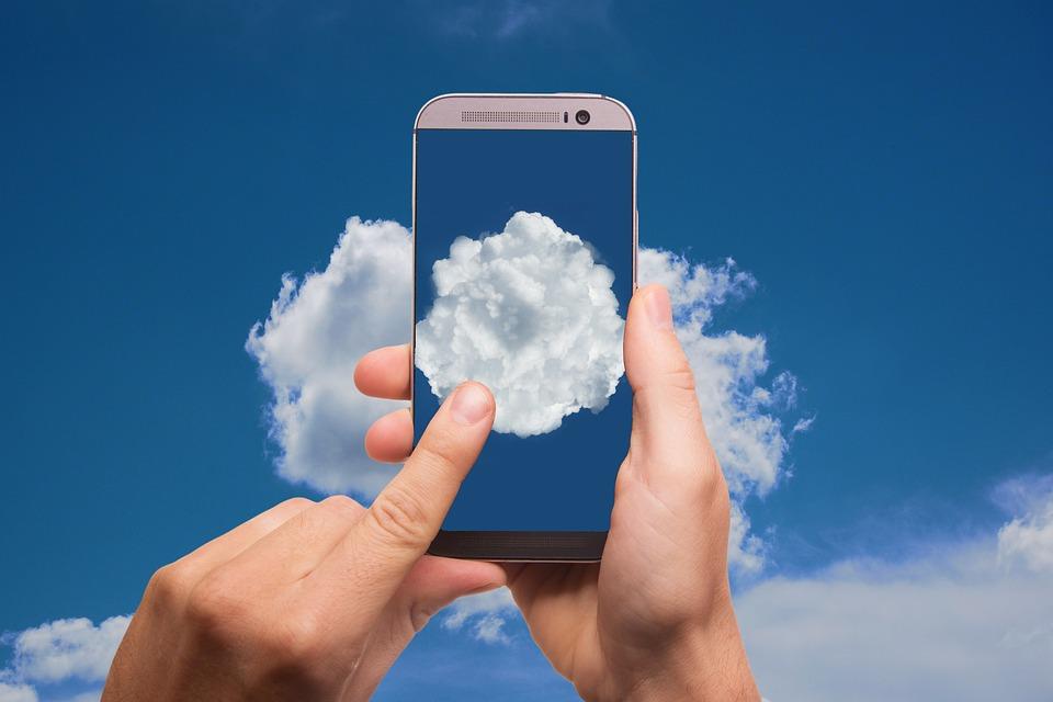 «Хранителя облаков» на зарплату в 150 тысяч рублей ищут в Новосибирске