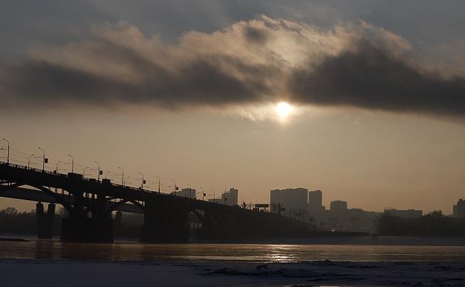 Вонь в воздухе неподвластна депутатам горсовета Новосибирска