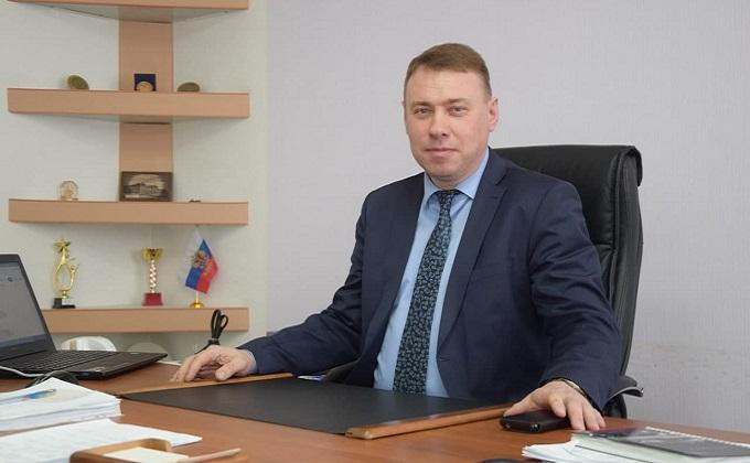 Нового главу избрали в Барабинском районе