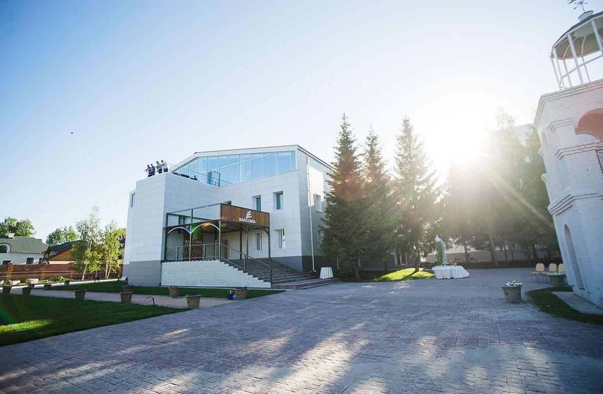 Росздравнадзор проверит смерть перенёсших COVID-19 пенсионерок в санатории Новосибирска