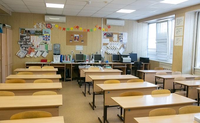 Дистант отменяют для учеников 9 классов в Новосибирске