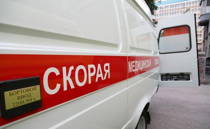 Водитель кроссовера погиб на трассе под Новосибирском