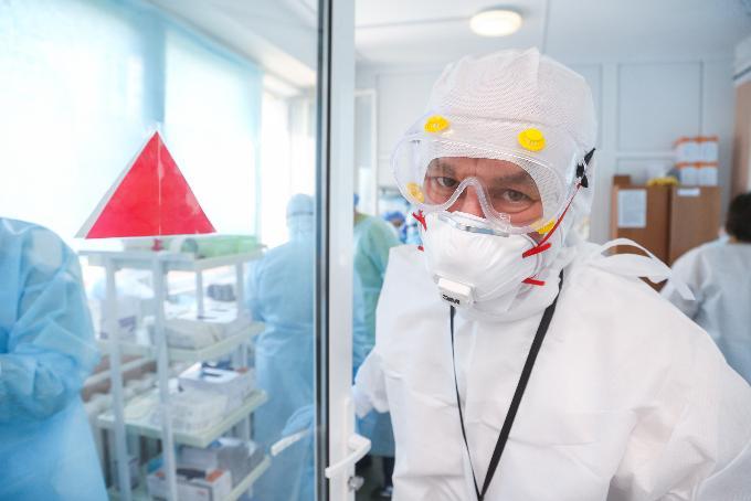 Чему научила эпидемия: минздрав о коронавирусе и работе медиков в праздники