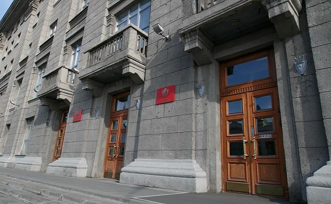 Бюджет Новосибирска с дефицитом 800 млн рублей утвержден в первом чтении