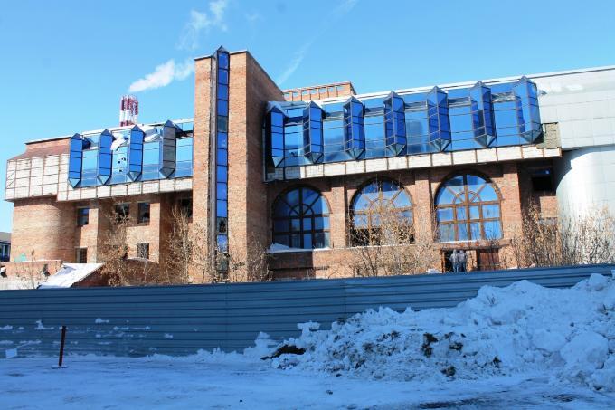 Снос ДК «Сибсельмаш» в Новосибирске прокомментировали эксперты