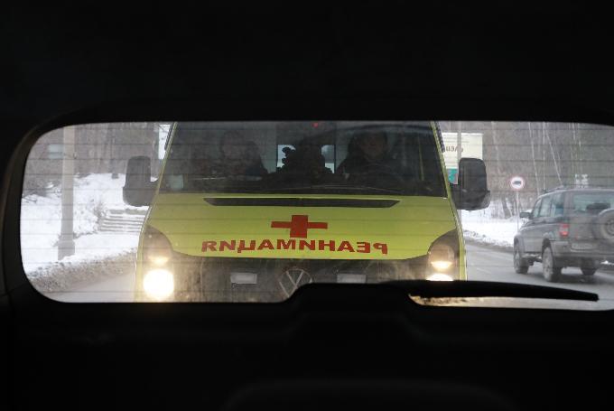 Коронавирус в Сибири: главное за неделю в видеообзоре