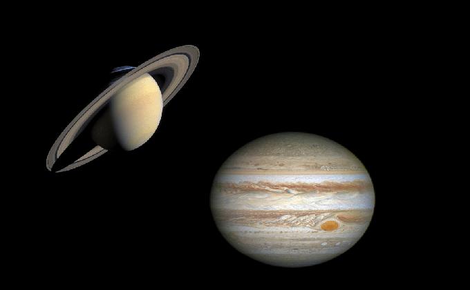 Уникальную «двойную планету» впервые за 800 лет увидят новосибирцы