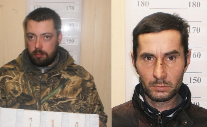 С треском провалили дело похитители телевизоров в Черепаново
