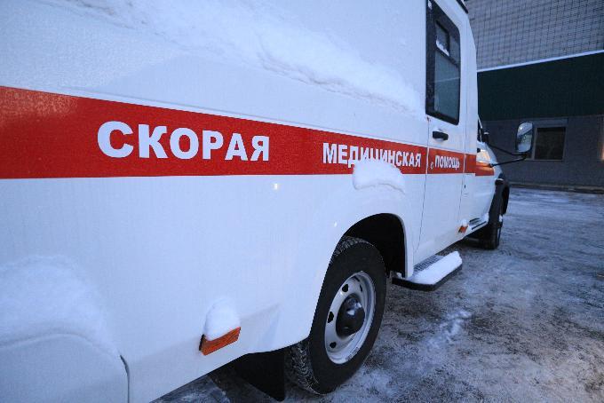 169 новых случаев COVID-19 выявили за сутки в Новосибирской области