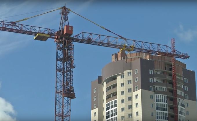 Проблемы крупнейшего долгостроя Новосибирска решил региональный Минстрой