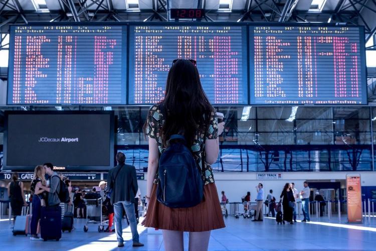 Роспотребнадзор назвал число безопасных для путешествий в пандемию стран