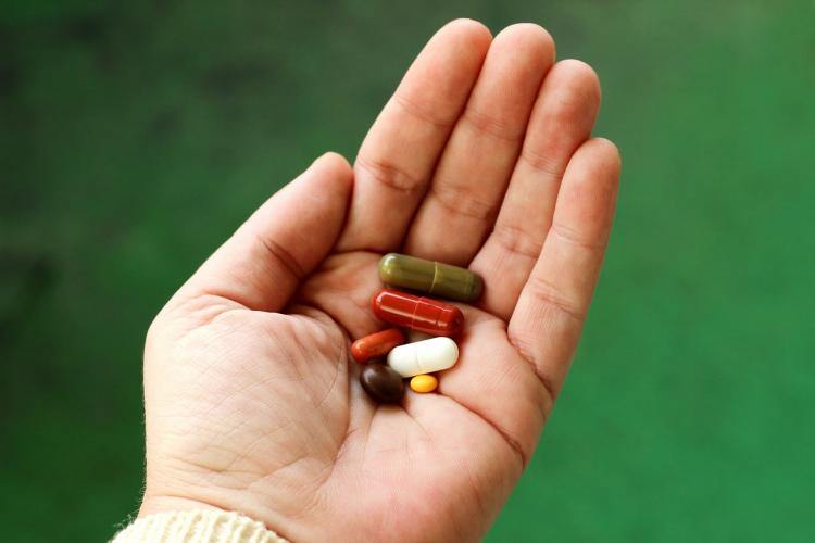 Маркировку назвали способом предотвращения дефицита лекарств