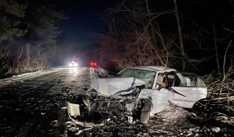 Автомобили в хлам: Жёсткое массовое ДТП произошло в Приморье