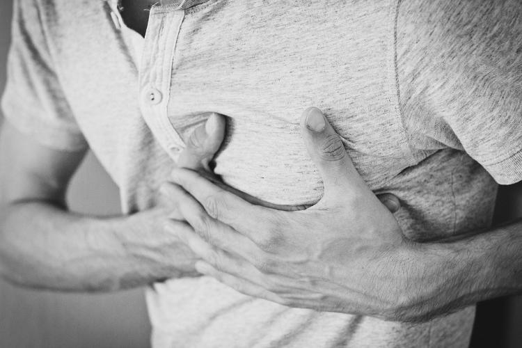 Назван простой способ самостоятельно проверить здоровье сердца