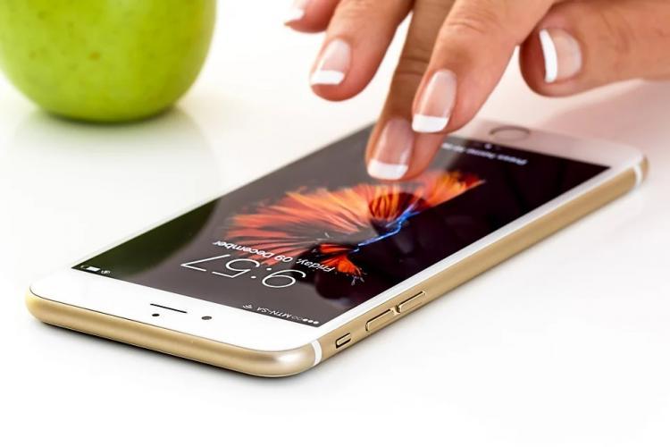 Женщина из Приморья украла смартфон из ломбарда