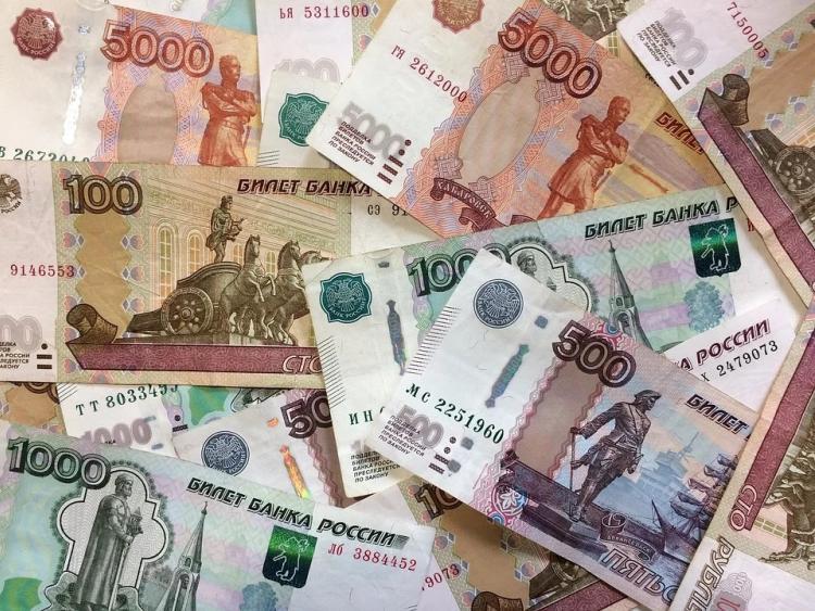Во Владивостоке взыскали половину миллиона рублей с виновников ДТП